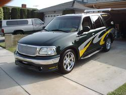 proselerzmj45 2001 Ford Expedition
