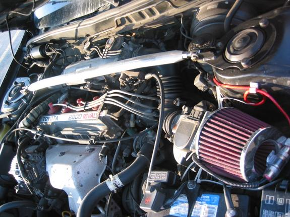 Another mr_tian 1991 Toyota Camry post... - 542770