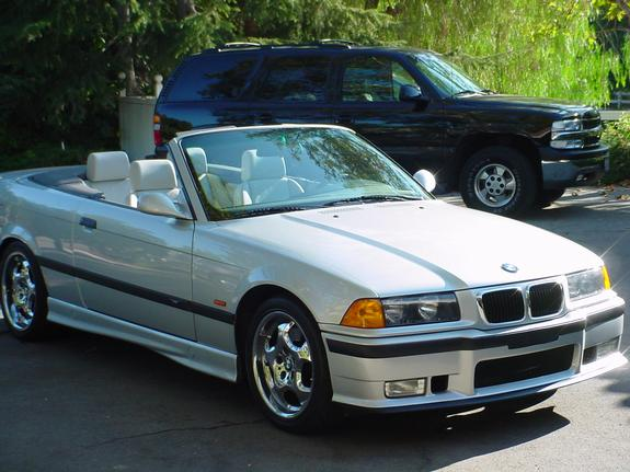 Another 23sForSale 1999 BMW M3 post... - 541734