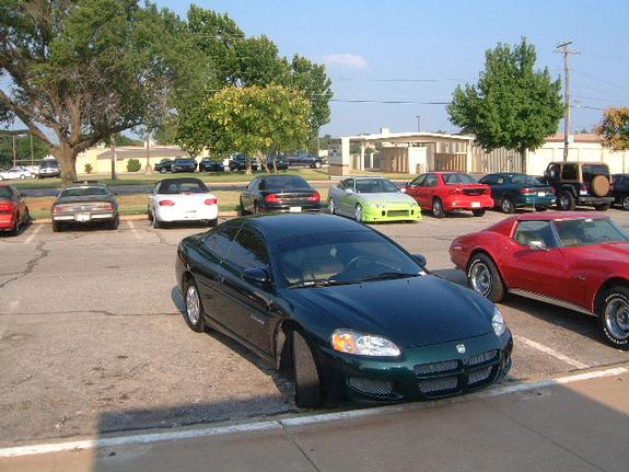Another rhino2k2 2002 Dodge Stratus post... - 543938