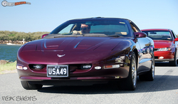 Tcassas 1995 Pontiac Firebird