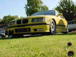 guc32s 1999 BMW M3