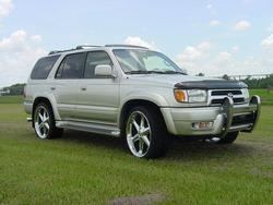 jmilays 1999 Toyota 4Runner
