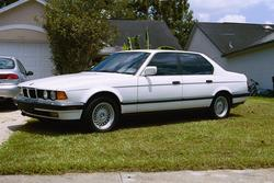 ksilva6069s 1993 BMW 7 Series
