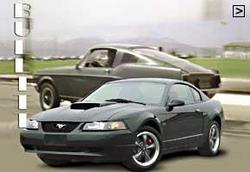 Another axemanj3 2001 Ford Mustang post... - 551915
