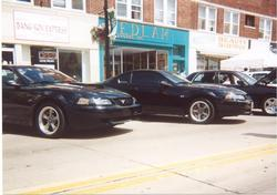 Another axemanj3 2001 Ford Mustang post... - 551922