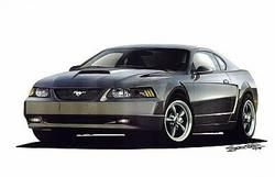 Another axemanj3 2001 Ford Mustang post... - 551934