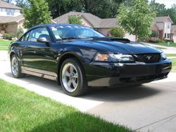 Another axemanj3 2001 Ford Mustang post... - 551942