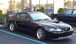 Another axemanj3 2001 Ford Mustang post... - 551954