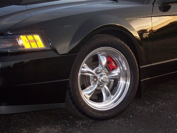 Another axemanj3 2001 Ford Mustang post... - 551955