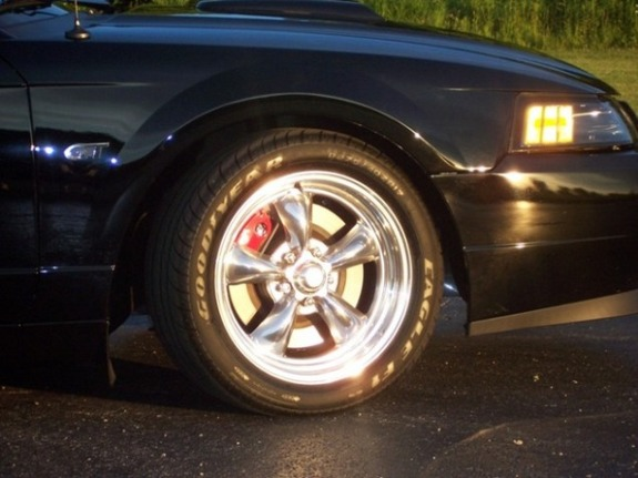 Another axemanj3 2001 Ford Mustang post... - 551956