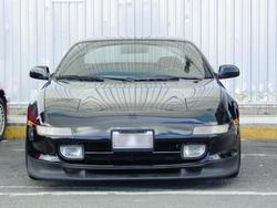 jsh048 1993 Toyota MR2