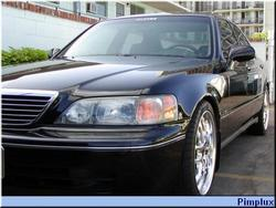 Another EricY 1999 Acura RL post... - 550554