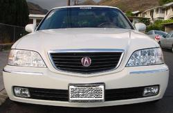 Another EricY 1999 Acura RL post... - 550563