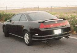 Another EricY 1999 Acura RL post... - 4464776