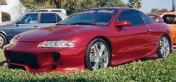 kandy_girl 1996 Mitsubishi Eclipse