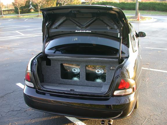 Another project_specv 2002 Nissan Sentra post... - 558078