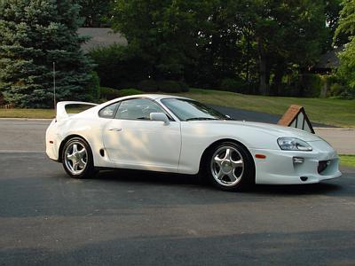 Another shtgun81 1996 Toyota Supra post... - 557810
