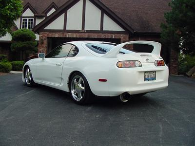 Another shtgun81 1996 Toyota Supra post... - 557811