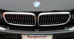 AMP99s 1999 BMW 7 Series