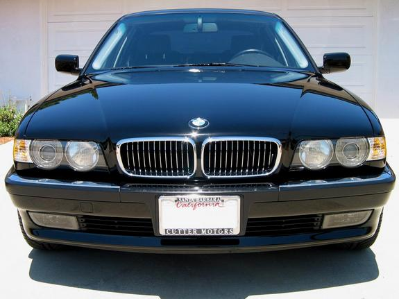 Another AMP99 1999 BMW 7 Series post... - 559862