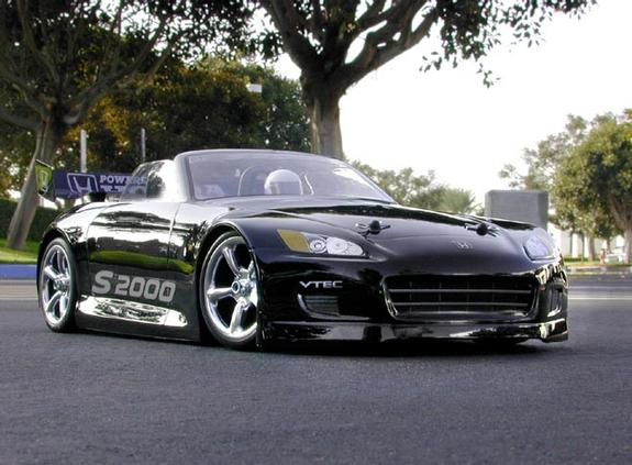 Another oOHighOctaneOo 2002 Honda S2000 post... - 560954