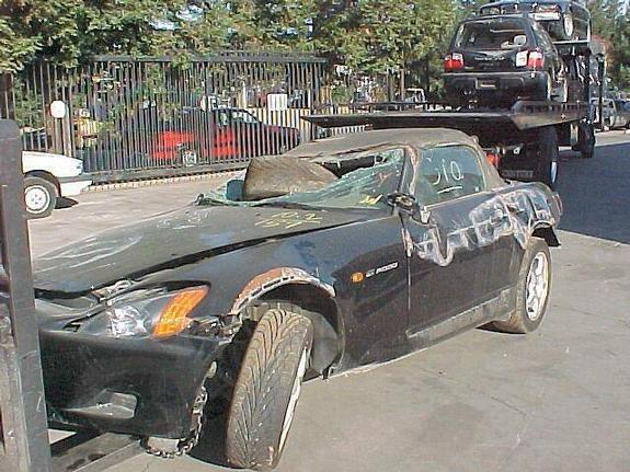 Another oOHighOctaneOo 2002 Honda S2000 post... - 560972