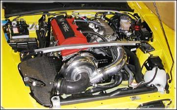 Another oOHighOctaneOo 2002 Honda S2000 post... - 560977