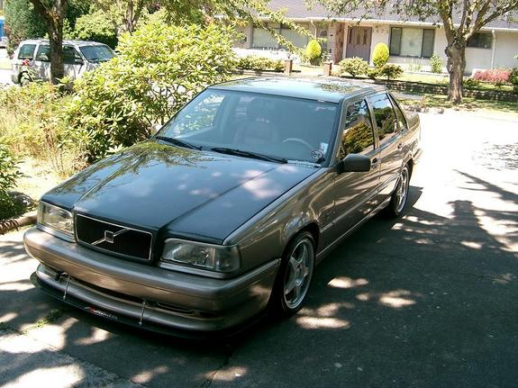 Used 1993 Volvo 850 Pricing & Features   Edmunds