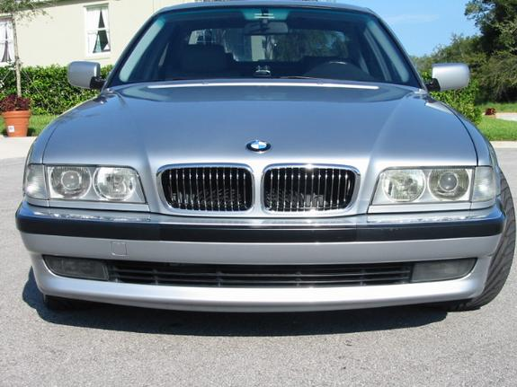 Another rcestero 1997 BMW 7 Series post... - 565156