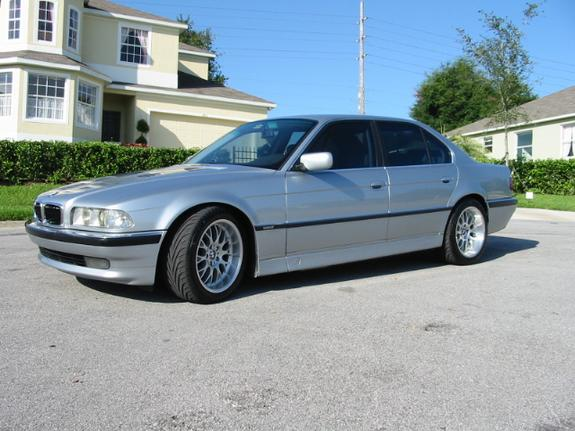 Another rcestero 1997 BMW 7 Series post... - 565157