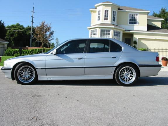Another rcestero 1997 BMW 7 Series post... - 565158