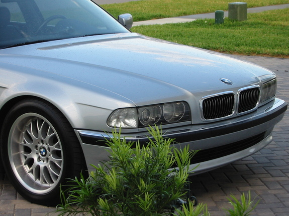 Another rcestero 1997 BMW 7 Series post... - 565169
