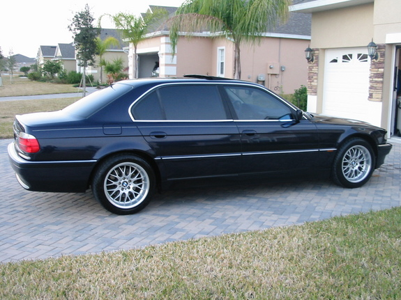 Another rcestero 1997 BMW 7 Series post... - 565170