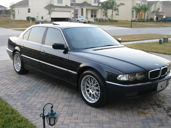 Another rcestero 1997 BMW 7 Series post... - 565171