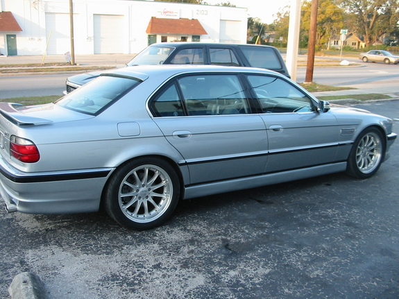 Another rcestero 1997 BMW 7 Series post... - 565176