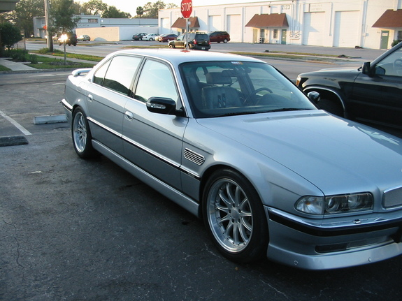 Another rcestero 1997 BMW 7 Series post... - 565177