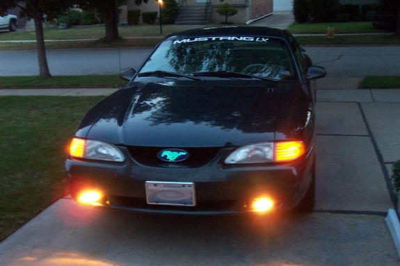 Another lxmustang97 1997 Ford Mustang post... - 565616