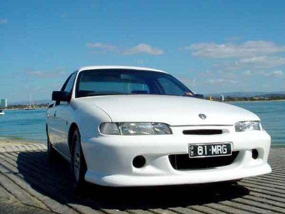 Another _gilly_ 1994 Holden Ute post... - 563547