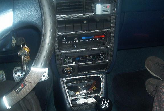 Another NiSsAnXtReMe 1994 Hyundai Excel post... - 566671