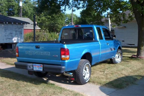 blueranger44 1993 Ford Ranger Regular Cab 566990