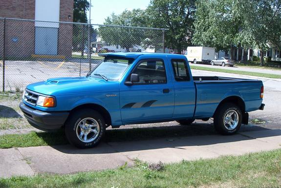blueranger44 1993 Ford Ranger Regular Cab 566992
