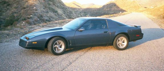 Another 83TransAmGirl 1983 Pontiac Trans Am post... - 567189