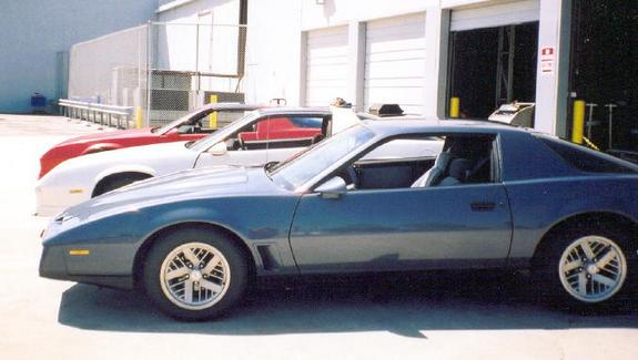 Another 83TransAmGirl 1983 Pontiac Trans Am post... - 567210