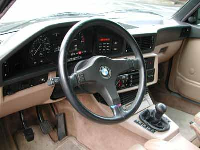 Another roverinblue 1988 BMW M5 post... - 567315