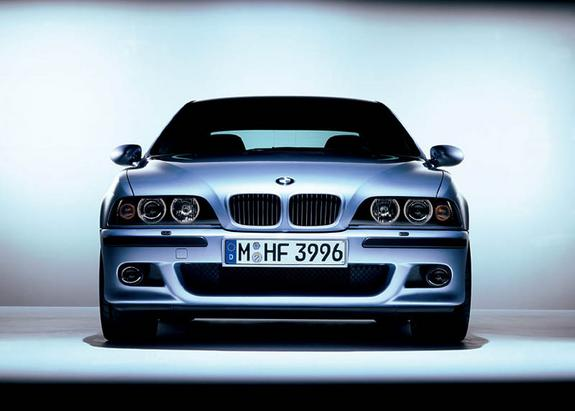 Another roverinblue 1988 BMW M5 post... - 567323