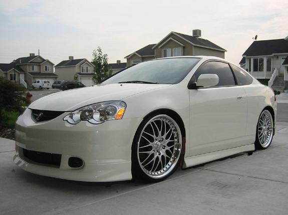 sexysarrah 2002 acura rsx specs photos modification info. Black Bedroom Furniture Sets. Home Design Ideas