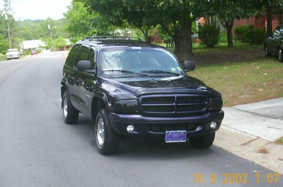 Another jimmyjam34 1998 Dodge Durango post... - 568853