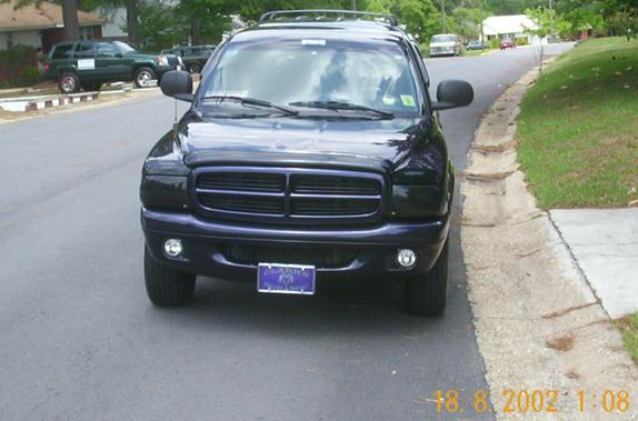 Another jimmyjam34 1998 Dodge Durango post... - 568854
