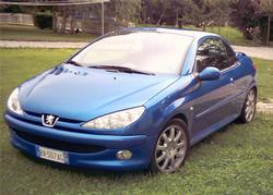 icest0rm 2001 Peugeot 206